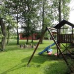 legeplads plougheld naturskønne omgivelser