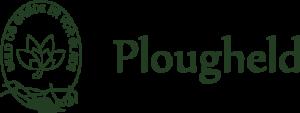 plougheld logo med tekst